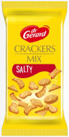 Crackers Mix (Krekry mix) 110gx24
