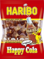 Haribo Happy Cola 100gx30